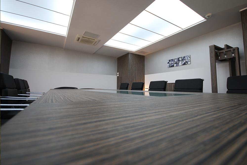 Sala de conferinte in Mioveni
